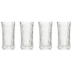 Ultima Thule Champagne Glass Set of 4