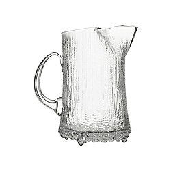 Ultima Thule Pitcher by Iittala (Clear) - OPEN BOX RETURN