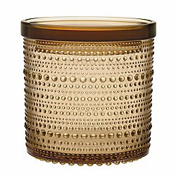 Kastehelmi Jar Desert, Tall by Iittala - OPEN BOX RETURN