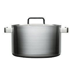 Tools Stainless Casserole with Lid