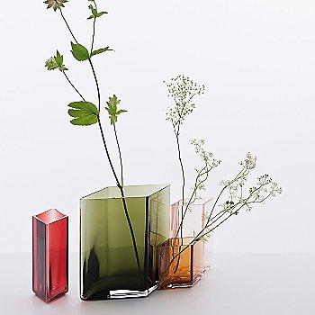Ruutu Vase collection