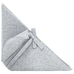 Iittala X Issey Miyake Napkin (Light Grey) - OPEN BOX RETURN
