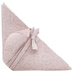 Iittala X Issey Miyake Napkin (Pink) - OPEN BOX RETURN