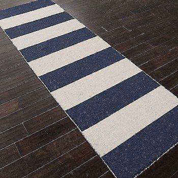 PV34 Blue runner / in use