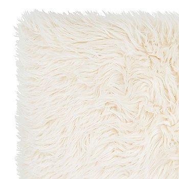 Heron Pillow / Detail view