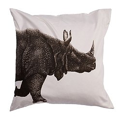 National Geographic 23 Pillow