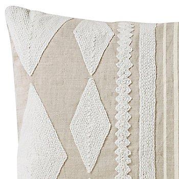 CNK17 Bone White / Detail view