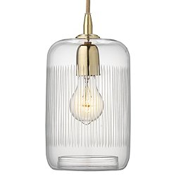 Silhouette Mini Pendant Light
