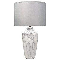 Bedrock Table Lamp