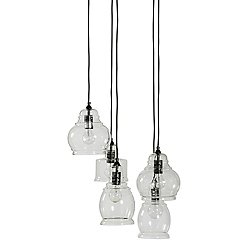 Astrid Multi-Light Pendant Light