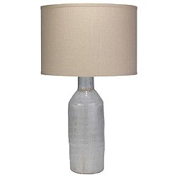 Dimple Carafe Table Lamp - OPEN BOX RETURN