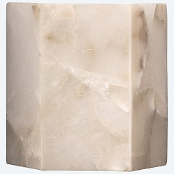 Borealis Hexagon Wall Light - OPEN BOX RETURN