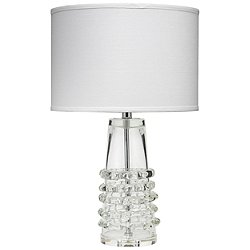 Ribbon Table Lamp by Jamie Young Co. - OPEN BOX RETURN