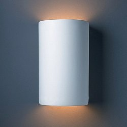 Cylinder Outdoor Wall Sconce (8392/Large) - OPEN BOX RETURN