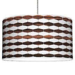 Weave 3 Pendant Light