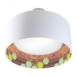 Hex Nest Pendant Light