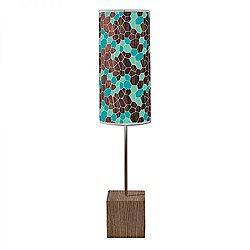 Geode Cuboid Table Lamp
