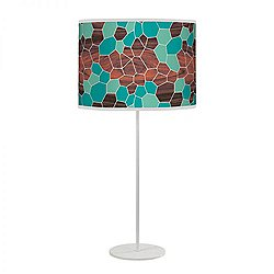 Geode Tyler Table Lamp