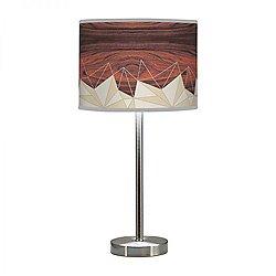 Facet Hudson Table Lamp