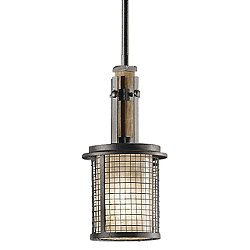 Ahrendale Pendant Light