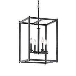 Crosby Foyer Pendant Light