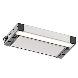 6U Series 8 Inch LED Undercabinet Light