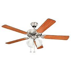 """Basics Premier 52"""" Ceiling Fan"""