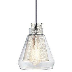 Evie 1 Light Mini Pendant Light