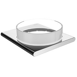 Edition 400 Crystal Utensil Tray