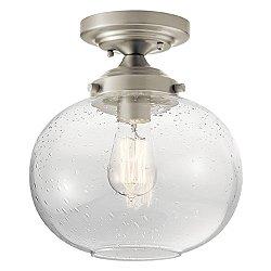 Avery Semi-Flush Mount Ceiling Light