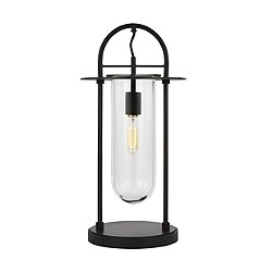 Nuance 1 Light Table Lamp