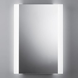 Accent LED Mirror