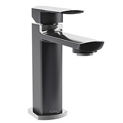 Grafik Single Hole Lavatory Faucet