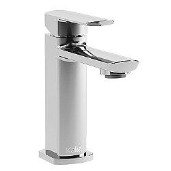 Grafik Single Hole Lavatory Faucet with Push Drain