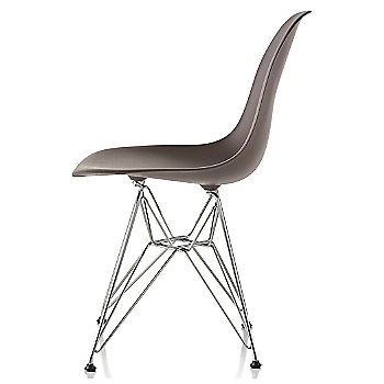 Java seat color with Wire Base/Trivalent Chrome