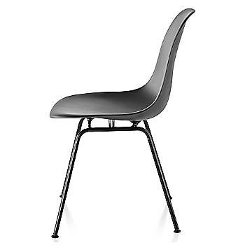 Black seat color with 4 Leg Base/Black