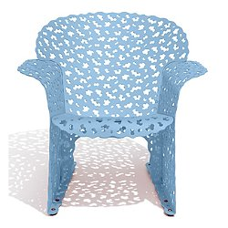 Topiary Collection Lounge Chair