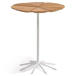 Petal Collection End Table