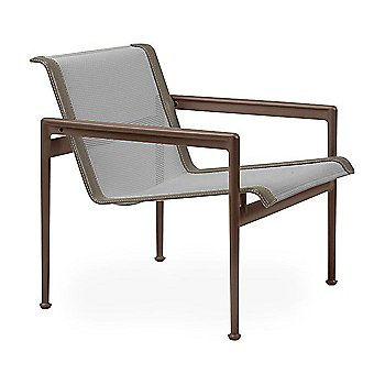 Shown in Brown with Weatherable Silver frame