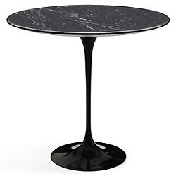 Saarinen 22.5-Inch Oval Side Table