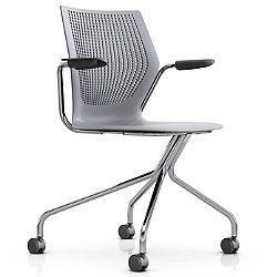 MultiGeneration Hybrid Base Office Chair