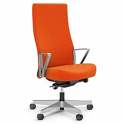 Remix High Back Office Chair