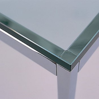 Clear Glass option / Detail view