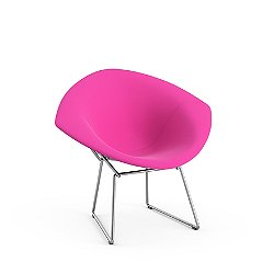 knoll kids Diamond Chair, Fully Upholstered