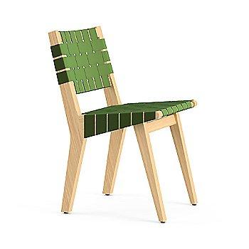 Woven Back Option / Green