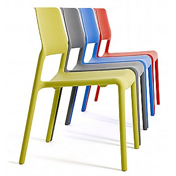Spark Stacking Side Chair collection