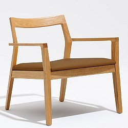 Krusin Lounge Chair