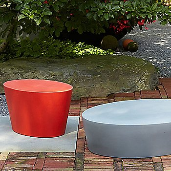 Shown with Maya Lin Stones Coffee Table