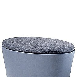 Stones Optional Seat Cushion for Outdoor