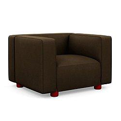 Barber Osgerby Compact Armchair